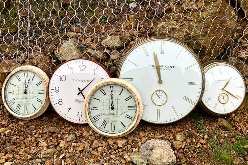 Flanagan Kerins Accessories Clocks
