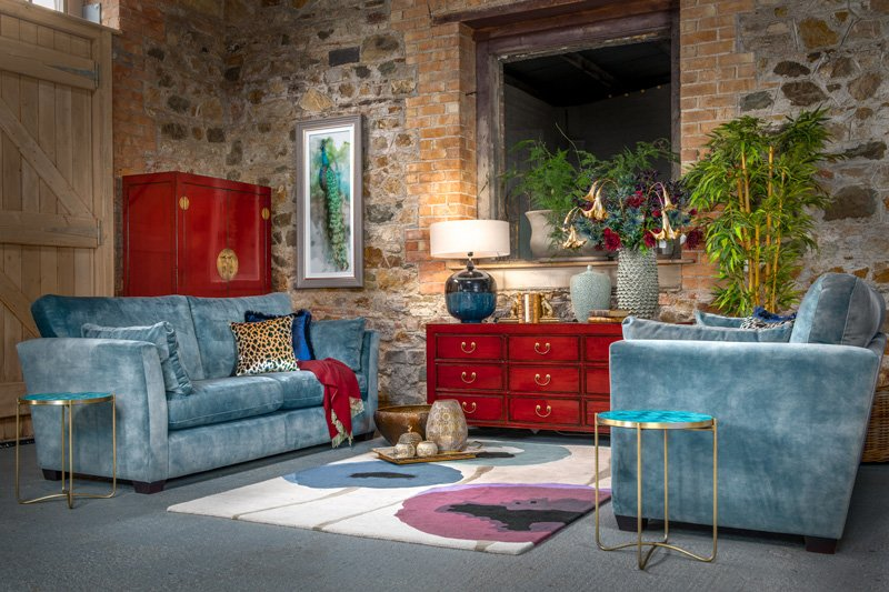 Flanagan Kerins Living Room Wicklow