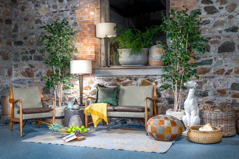Flanagan Kerins Occasional Furniture