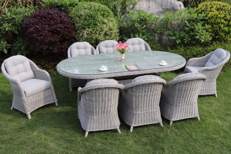 Flanagan Kerins Occasional Outdoor Living