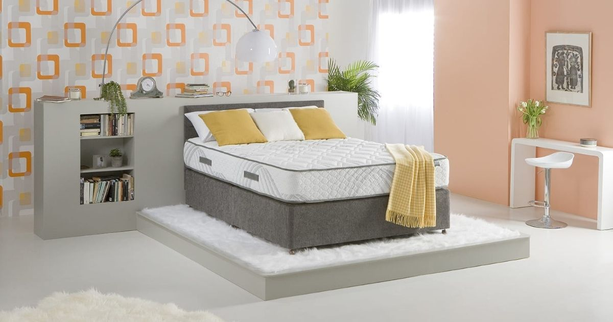 How to choose a king koil mattress