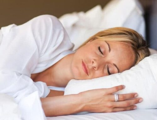Sleep Advice From The Natural Sleep Company