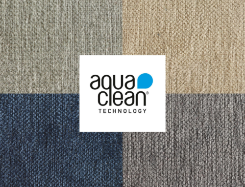 What Is Aquaclean Protection For Fabric Sofas