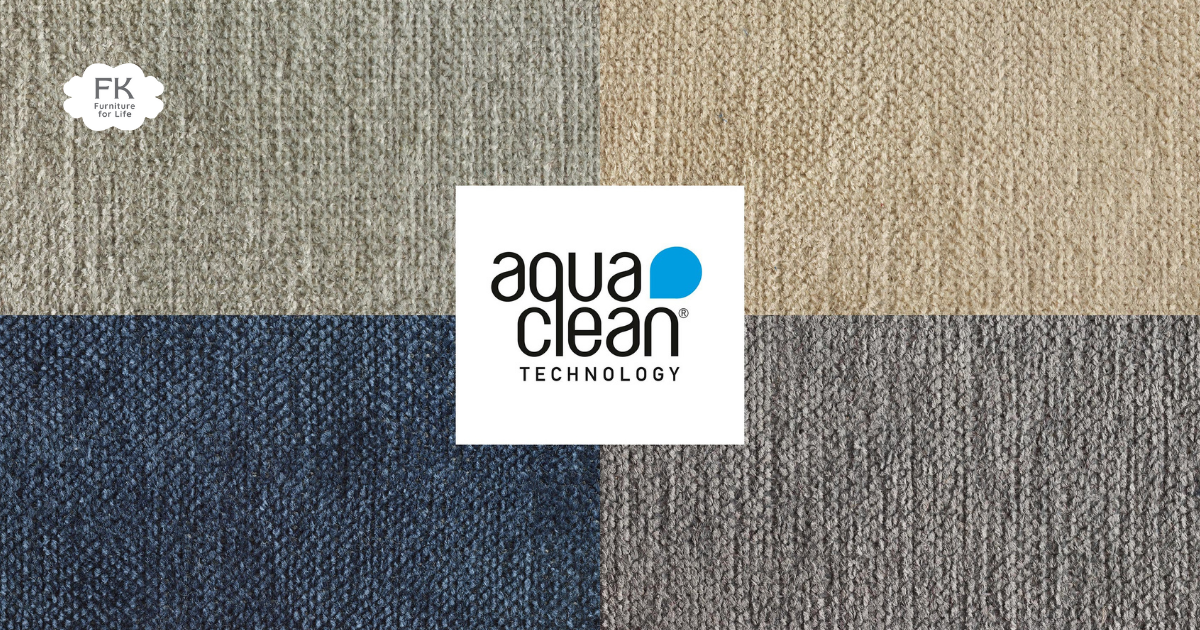 Aquaclean Protection For Fabric Sofas