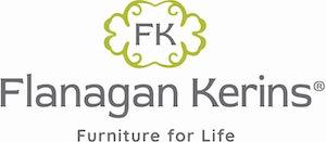 Flanagan Kerins Furniture Registered Trademark Logo