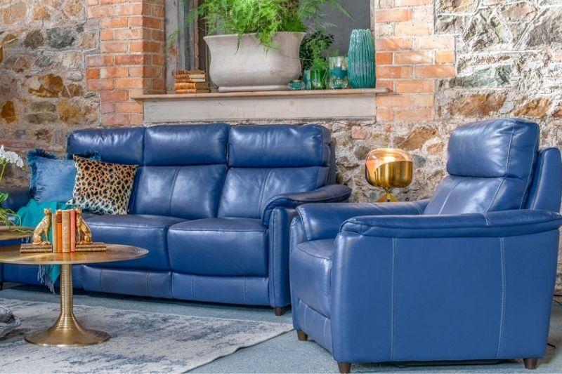 Leather Sofa Showroom Ireland