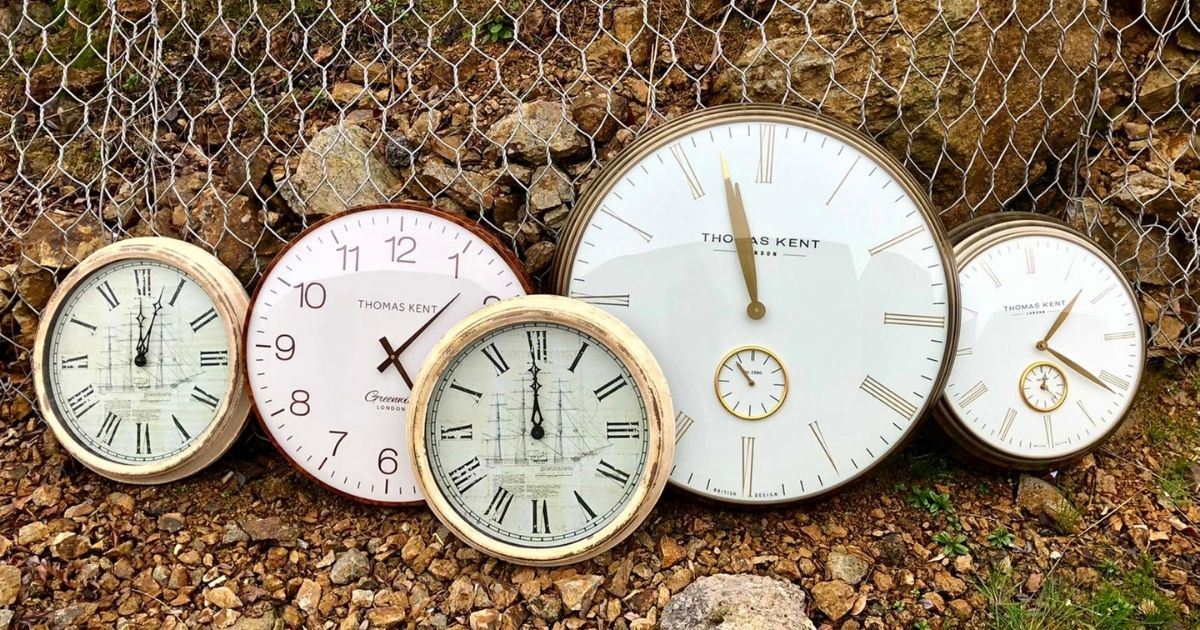 The Importance Of Wall Clocks In Your Home