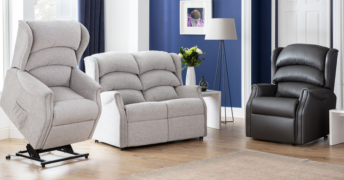 Our Guide To Buying A Rising Recliner Chair