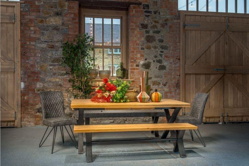 Flanagan Kerins Dining Room Furniture Wicklow