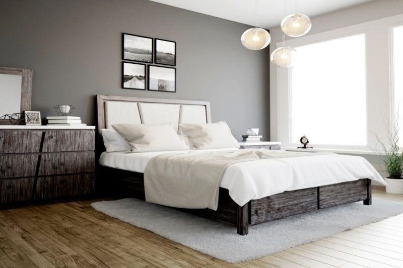 Flanagan Kerins Austin Bed Frame