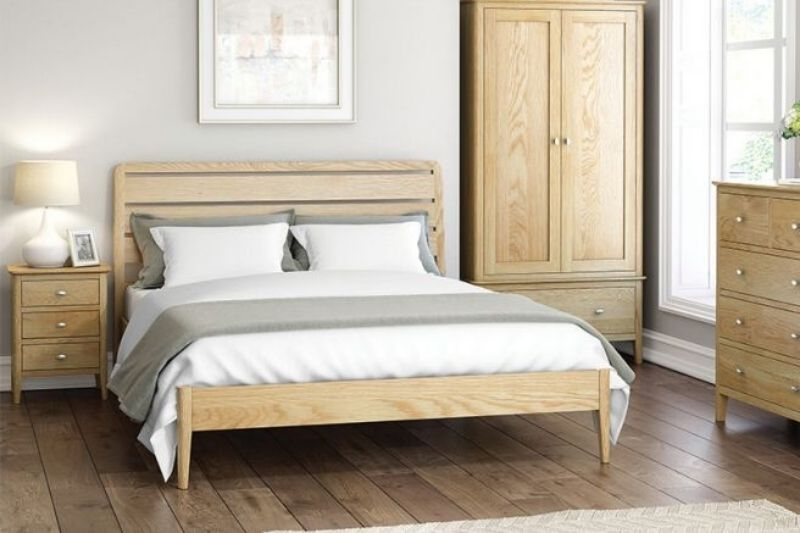 Flanagan Kerins Bath Bed Frames