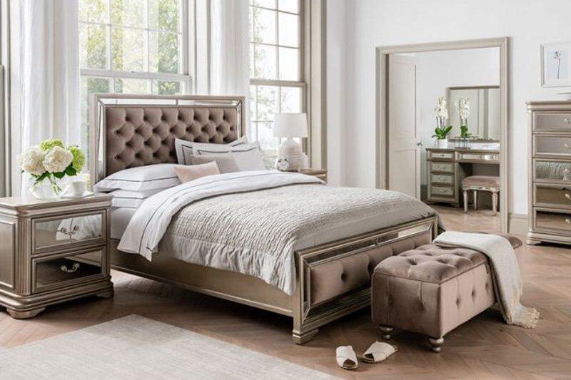 Flanagan Kerins Bedroom Furniture