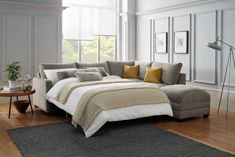 Flanagan Kerins Corner Sofa Bed
