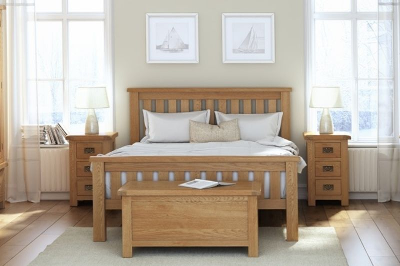 Flanagan Kerins Salisbury Bed Frames
