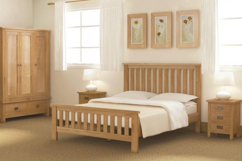 Flanagan Kerins Salisbury Lite Bed Frames