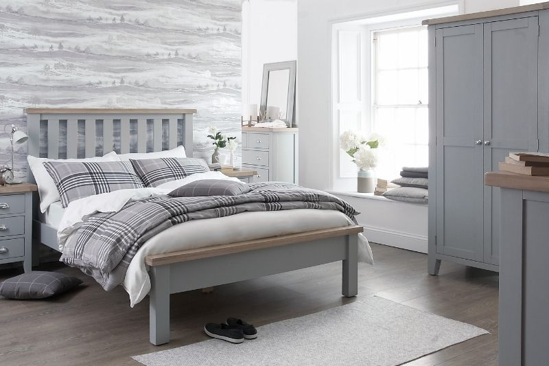 Flanagan Kerins Tara Bed Frame