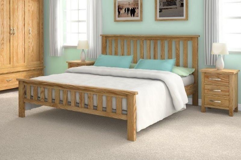 Flanagan Kerins Trinity Bed Frames