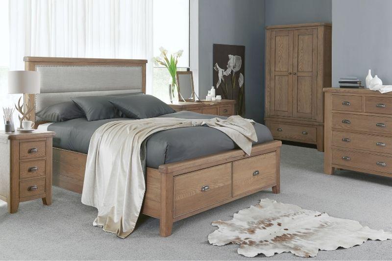 Flanagan Kerins Holly Bed Frame